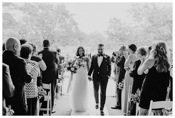 bows and lavender romantic rainy day wedding toronto elopement wedding photographer the manor kettleby ontario sarah seven