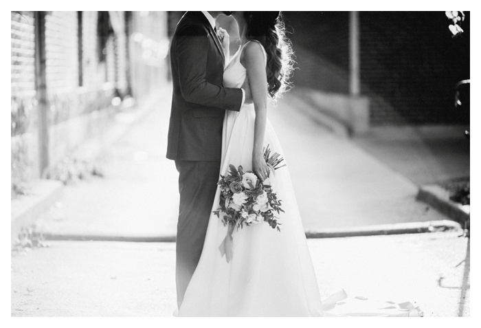 bows and lavender downtown toronto wedding photography
