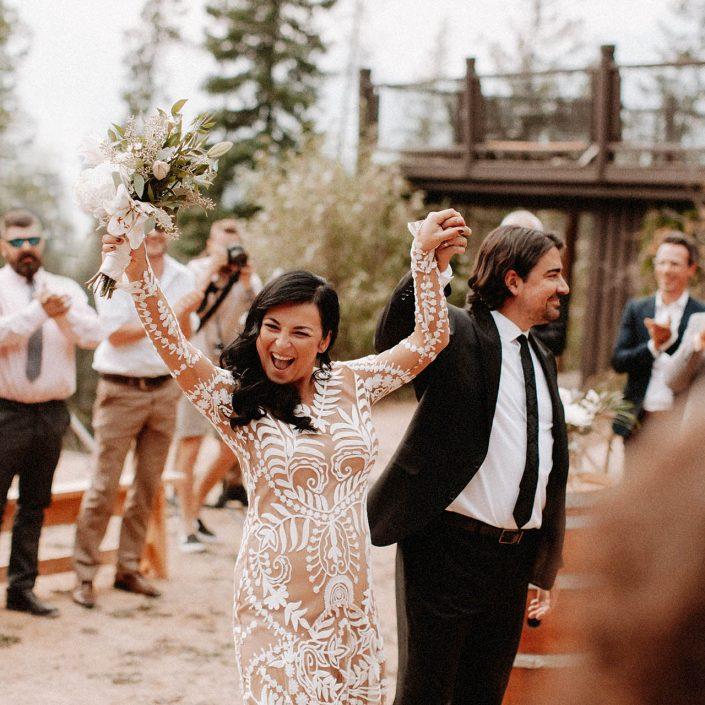 Building Your Wedding Timeline