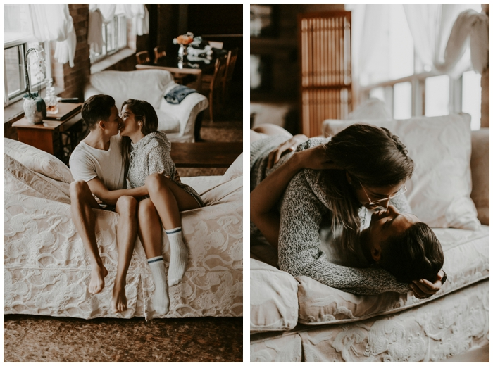 bows and lavender photography instagram intimate love engagement photography toronto photographer stay a little bit longer