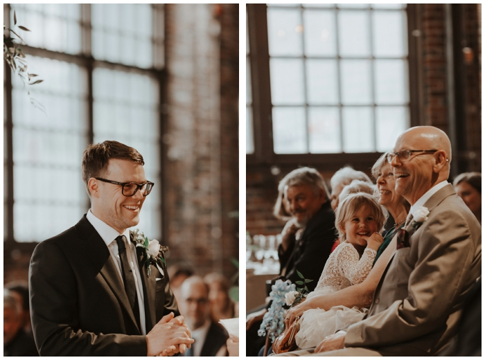 bows and lavender photography steam whistle brewery wedding industrial brewery wedding toronto photographer