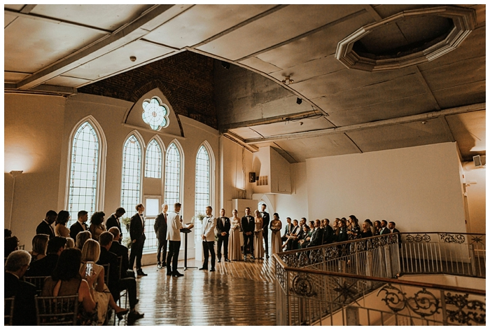 berkeley church wedding bows and lavender jessy pesce toronto photographer