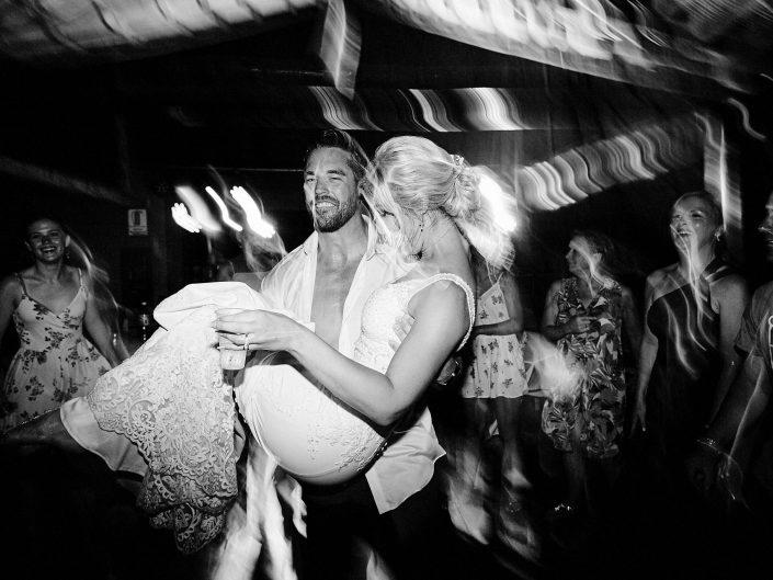 Cayo Coco Wedding