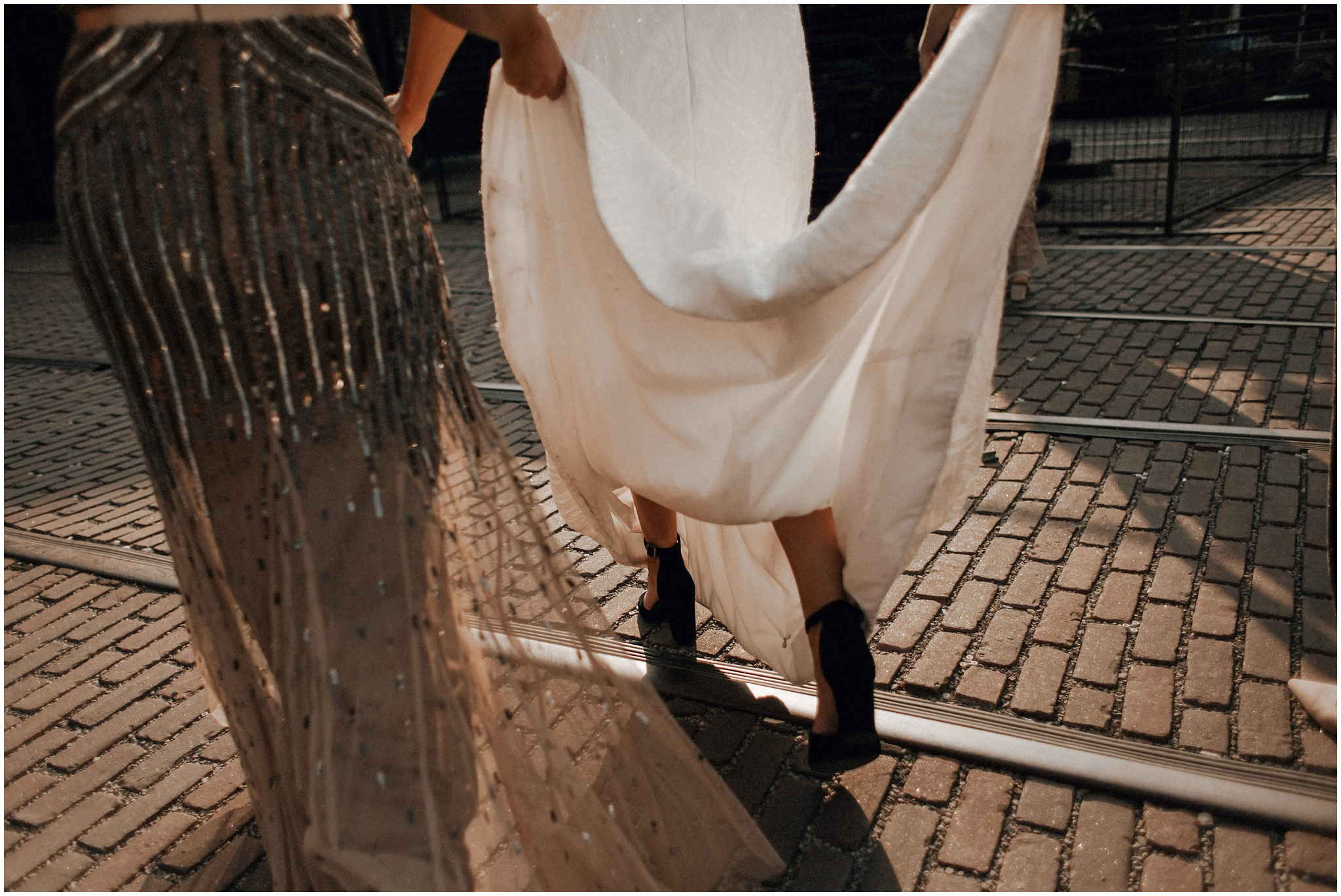 bride groom wedding steam whistle brewery toronto ontario