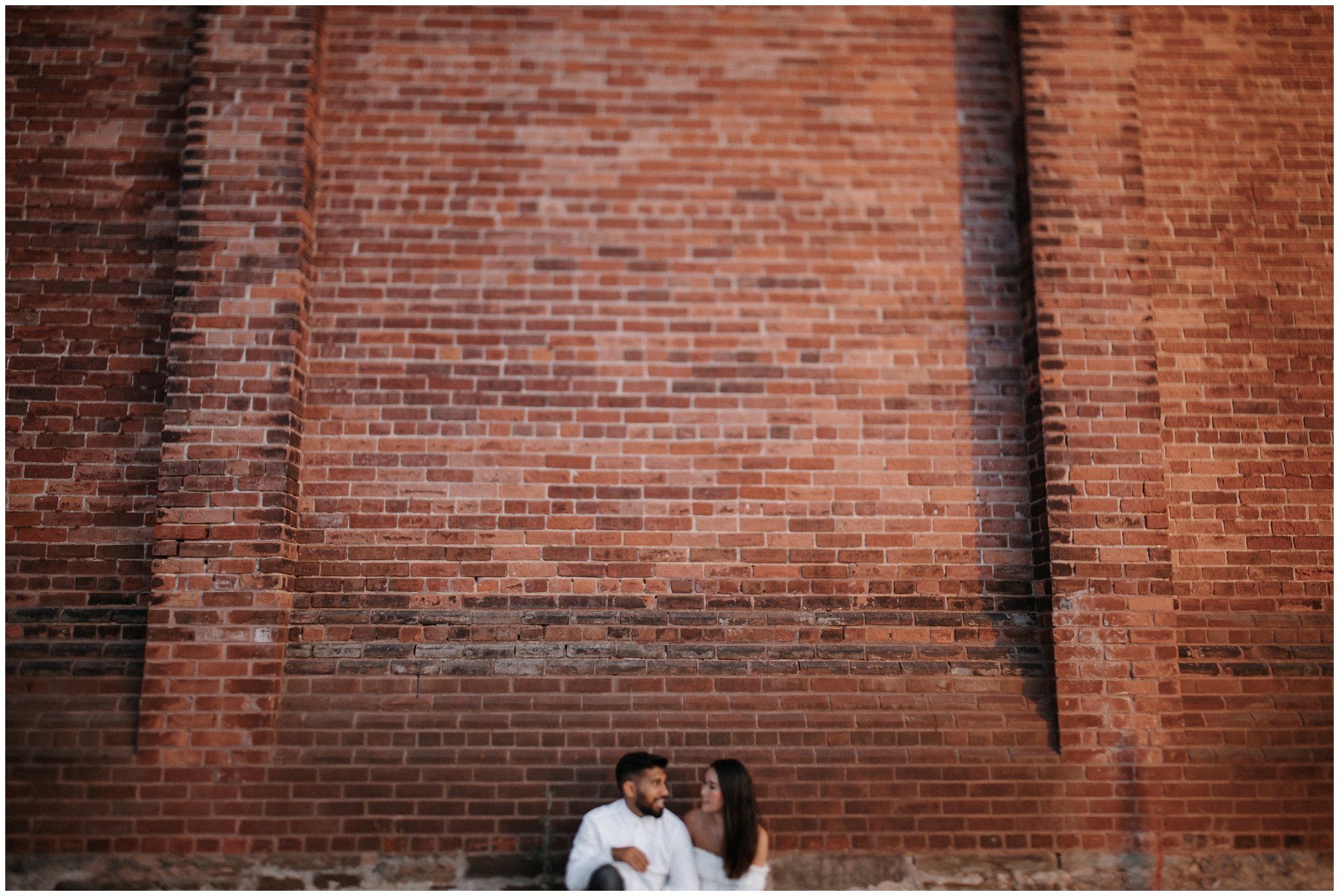 bows and lavender toronto engagement photography toronto elopement photographer high park disillery district