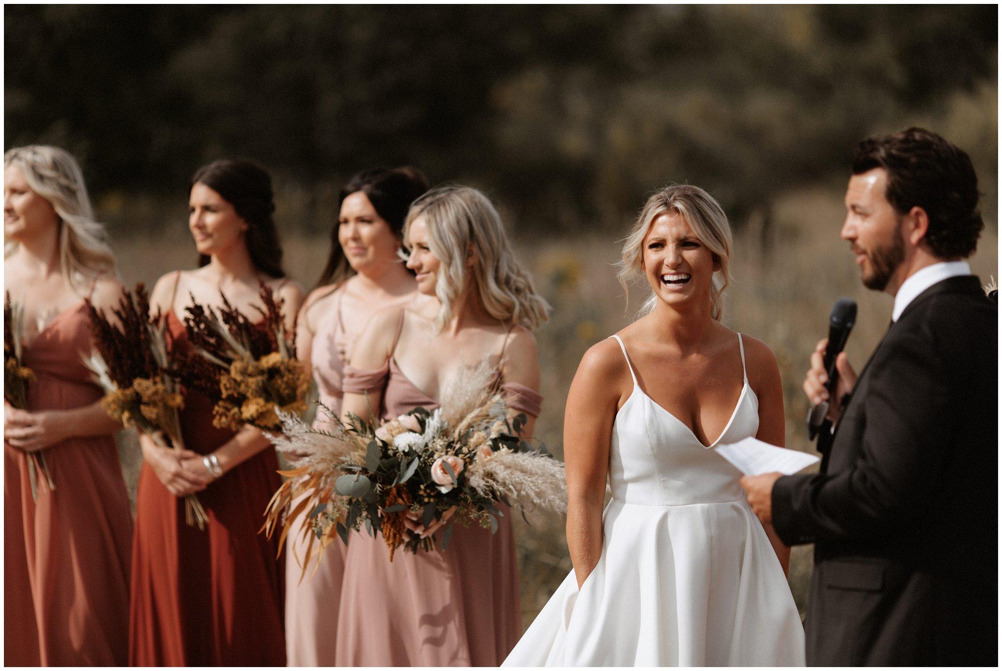 georgina wedding bride groom
